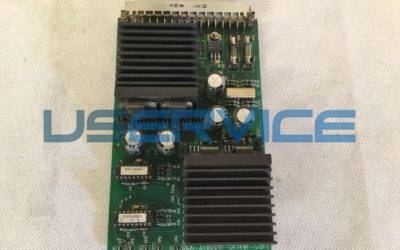 DEK Stepper driver card