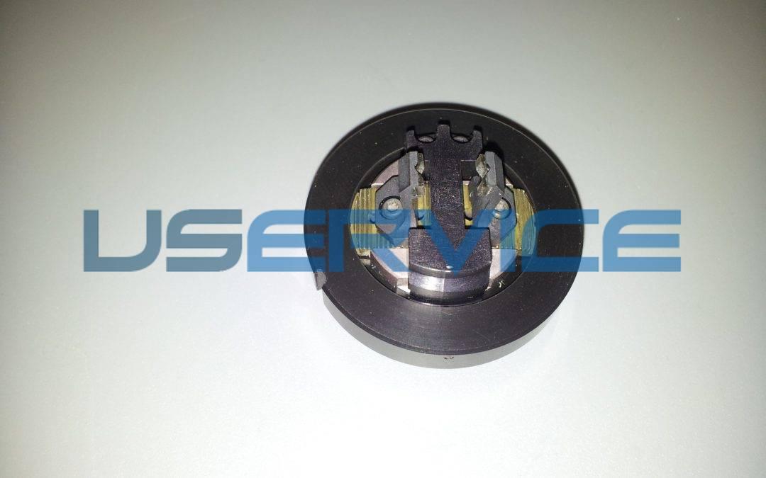 Grip Nozzle per GSM Genesis IL4 Custom