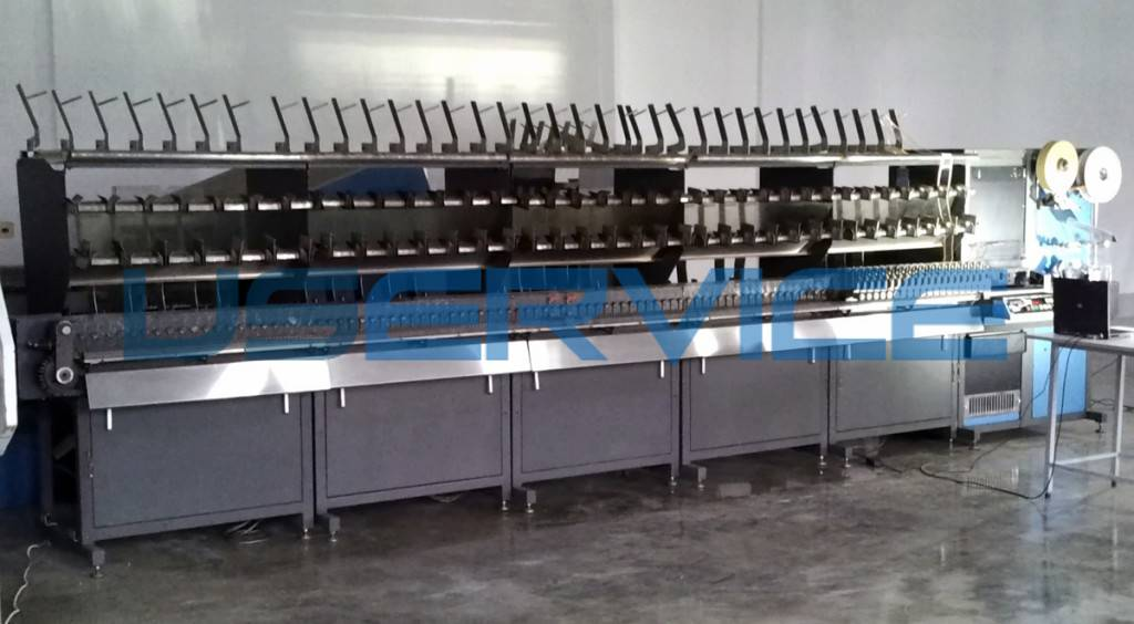 Sequencer Axial Universal