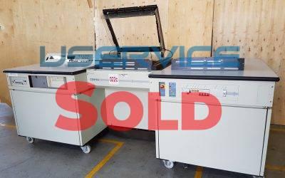 SPEA U500ADP ICT