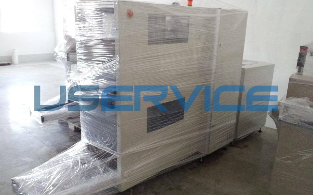 Unloader Multi-Rack Autoveyor