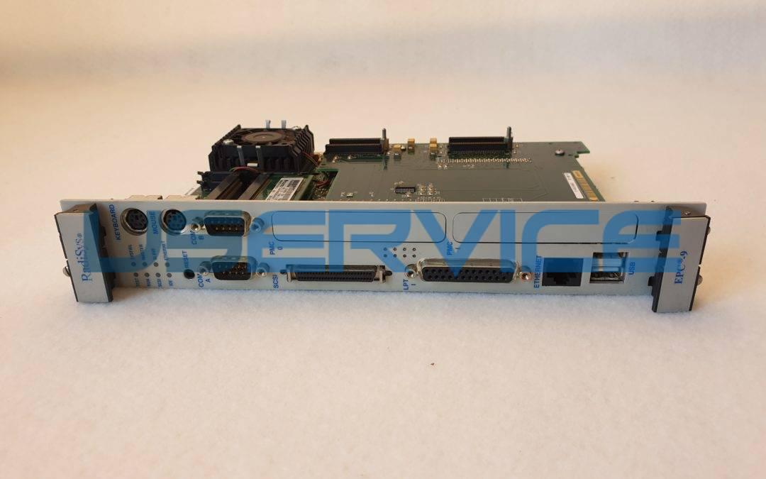 EPC 9 RADISYS PC – 47545701