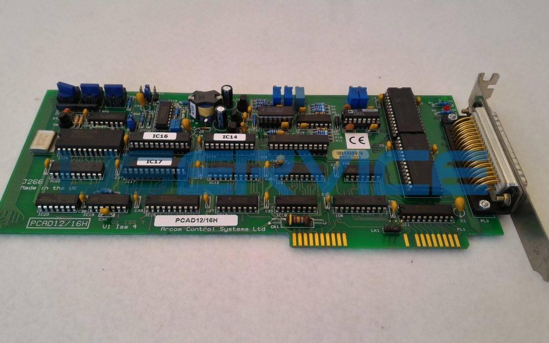 ARCOM PCAD12-16H BOARD – 107688