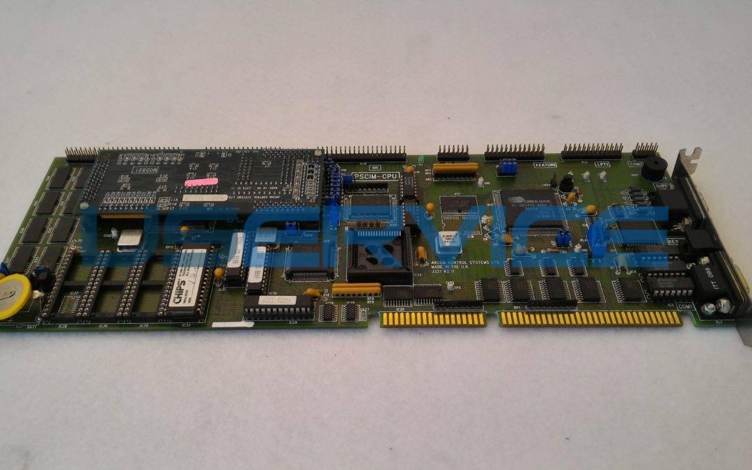 CHIPS PSCIM-CPU Processor Board – 140069