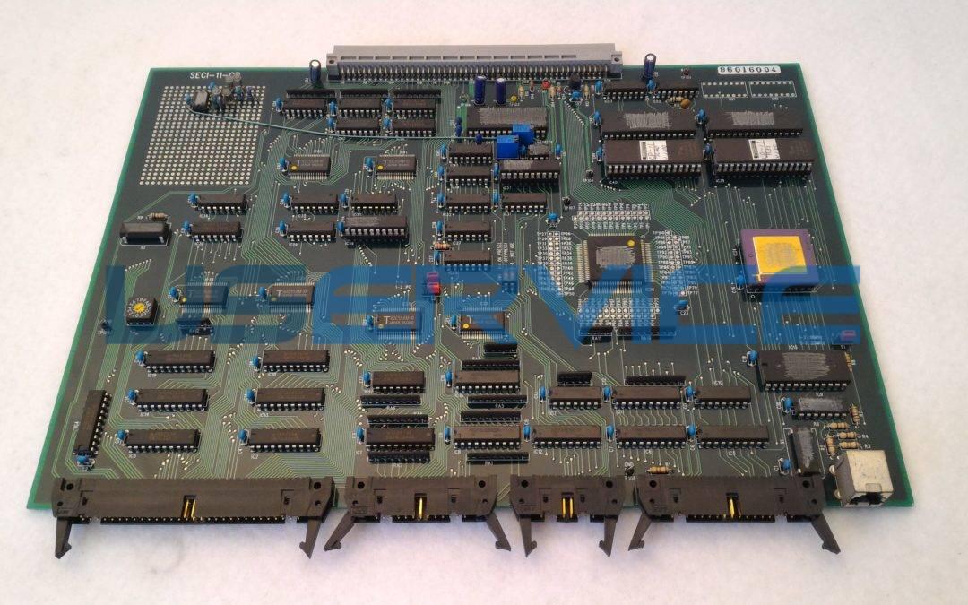 091-555-00 SECI-11-CP- FP DC measurement CPU
