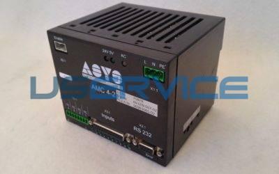 ASYS AMC 4-2 70878 MOTOR CONTROLLER