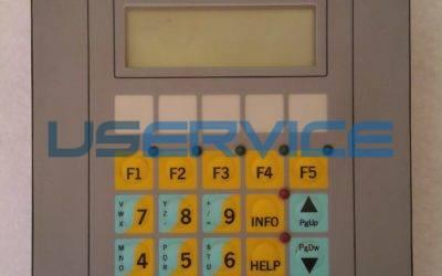 ESA VT 100 – VT1001SF000 OPERATOR PANEL