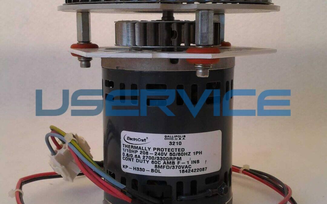 MOTORE CONCEPTRONIC ELECTROCRAFT KP-H330-BOL