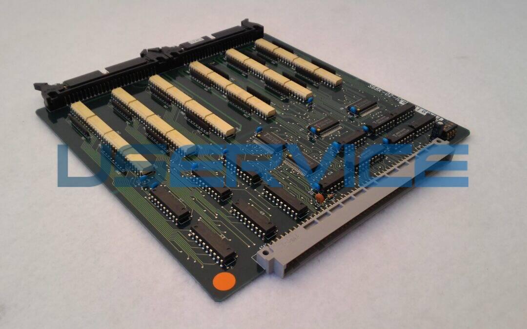 S68K-02-10 ELECTRIC BOARD