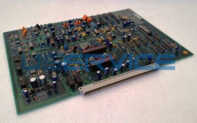 SECI-22-ME ELECTRIC BOARD