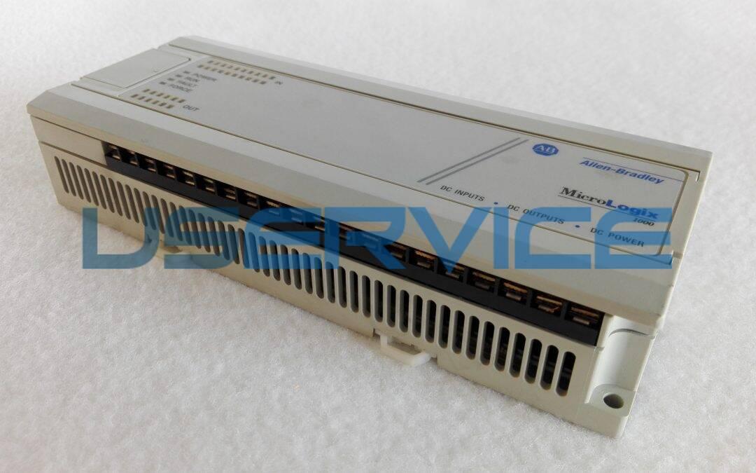 PLC ALLEN-BRADLEY MICRO LOGIX1000