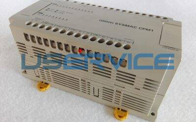 PLC OMRON SYSMAC CPM1-20CDR-A